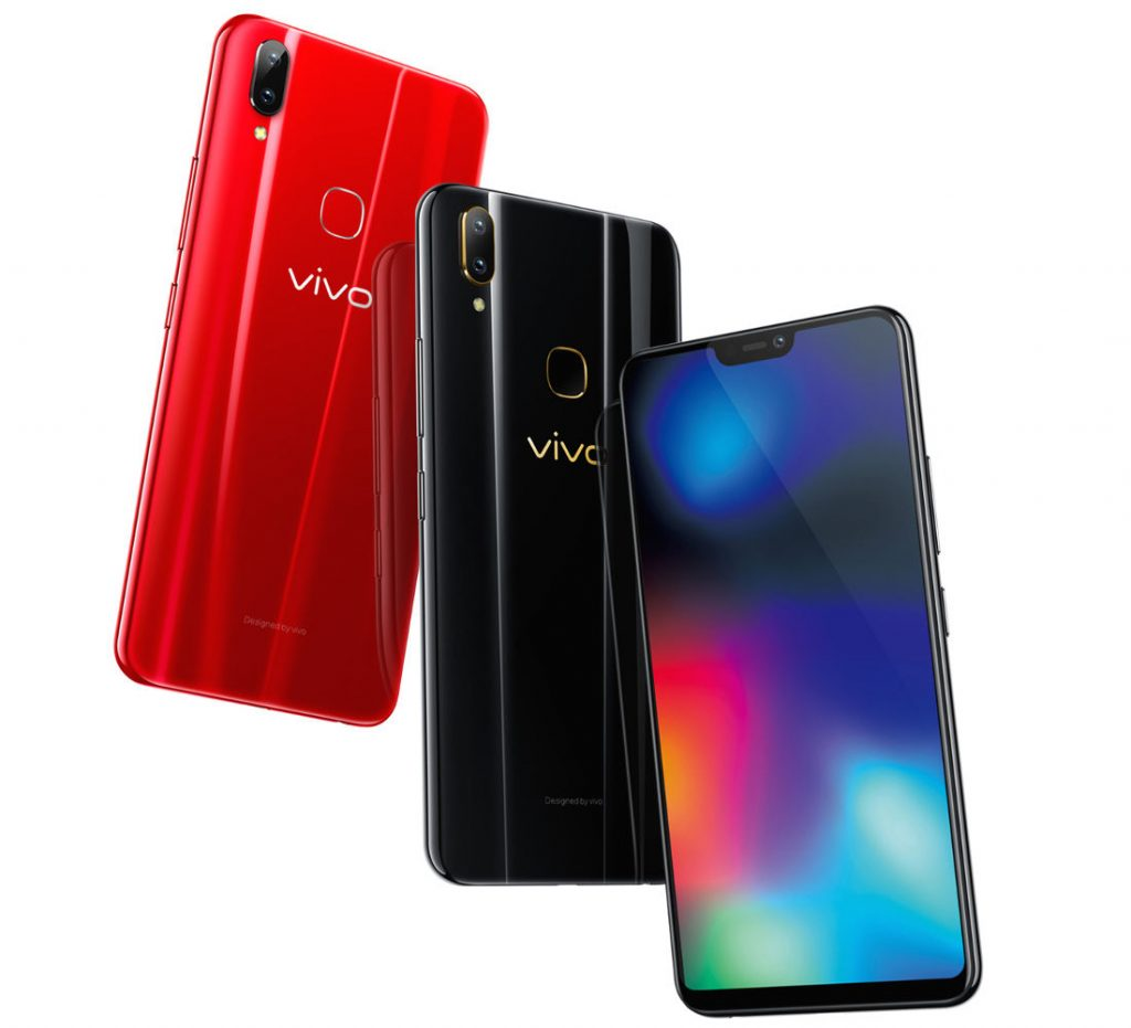 """Photo of Vivo Z1i is Official with 128GB Internal storage and a different Chipset """"Snapdragon 636"""""""
