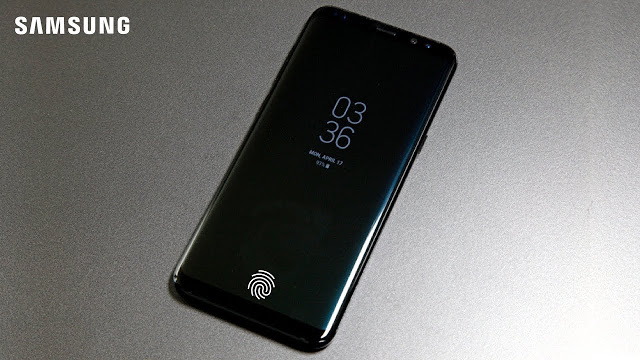 Photo of Samsung Galaxy S10 not the only Samsung to feature in-display fingerprint reader