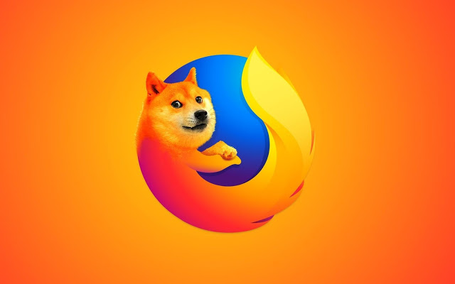 Photo of Firefox to experience a new Logo make-over soon