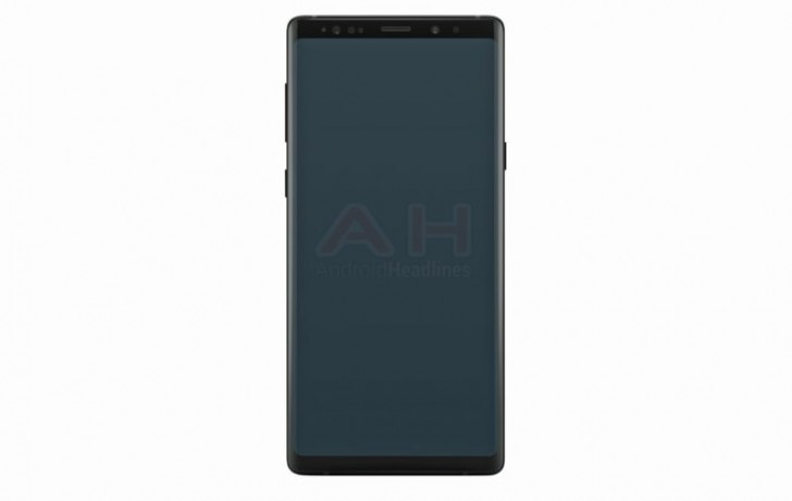 Photo of Samsung Galaxy Note 9 will look like Note 8; with 4,000 mAh battery capacity among other changes