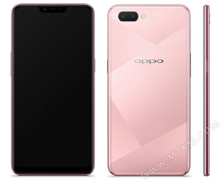 Photo of Leaked Specifications of Oppo A3s with image