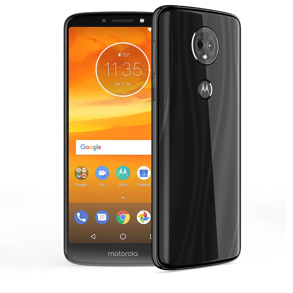 Photo of Moto E5 Plus Specifications and Price