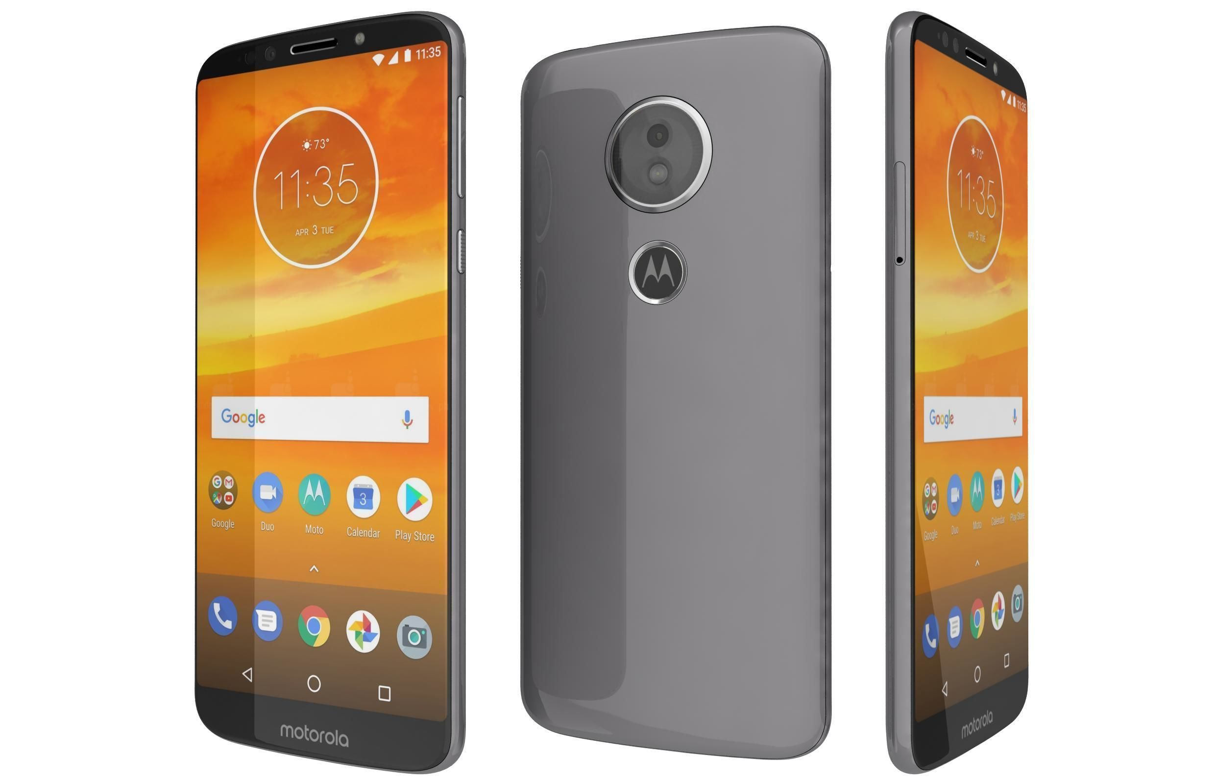 Photo of Moto E5 Specifications and Price