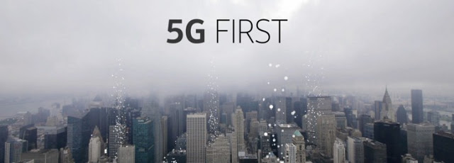 Photo of Nokia announces a deal with T-Mobile to build there 5G network