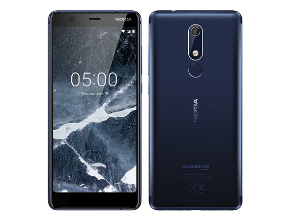 Photo of Nokia X5 to be named Nokia 5.1 Plus and unveiled tomorrow, report shows