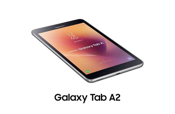 Photo of Images of Samsung Galaxy Tab A2 and Tab Advanced2 leaks online