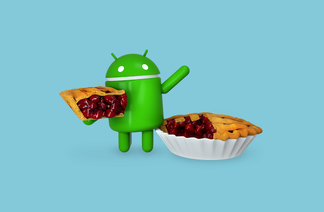 Photo of Android Pie (Go Edition) to launch with optimized storage and faster boot times