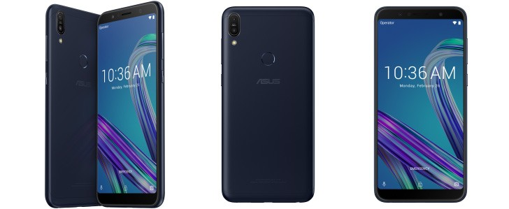 Photo of ASUS ZenFone Max Pro (M1) Specifications and Price