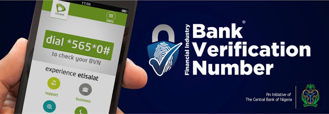 Photo of How to check your BVN on phones with USSD codes – Airtel, Glo, MTN, 9Mobile