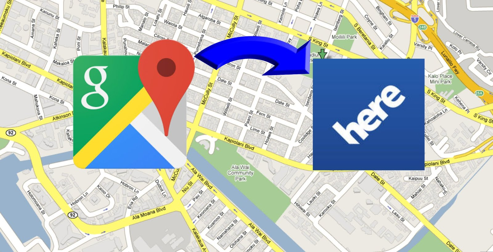 Photo of See how Google tracks your location even after turning it off