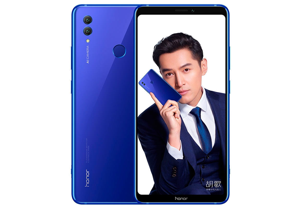 Photo of Huawei Honor Note 10 Specifications and Price