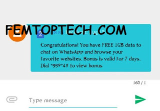 Photo of MTN is rewarding its Customers with Free 1GB Data – See how to check yours