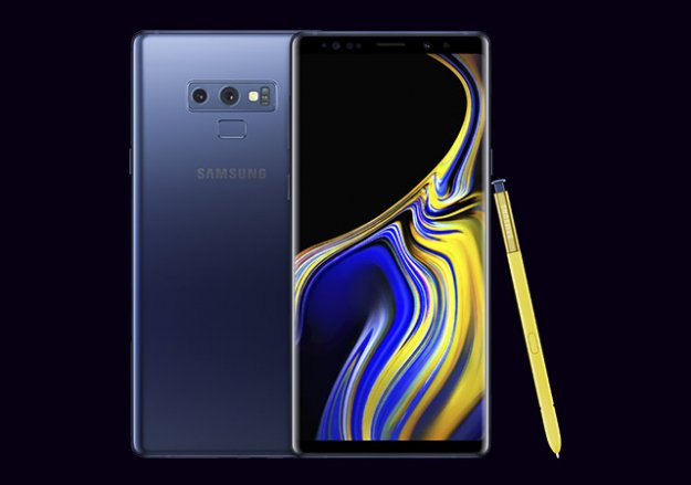Photo of Samsung Galaxy Note 9 Specifications and Price