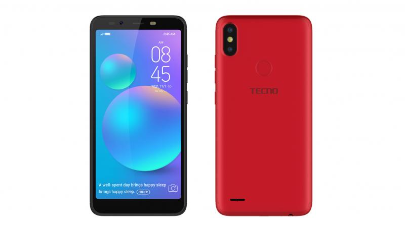 Photo of Tecno Camon iSky Specifications and Price in Nigeria
