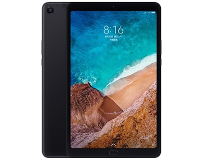Photo of Xiaomi Mi Pad 4 Plus launches with 10-inch screen and 8,620 mAh battery
