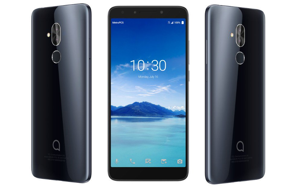 Photo of Alcatel 7 Specifications and Price