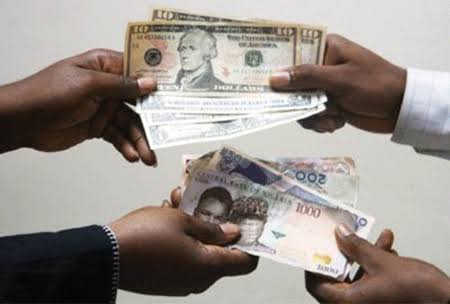 Photo of Today Abokifx Lagos Black Market Exchange Rates For Dollar Pounds Euro To Naira