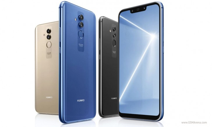 Photo of Huawei Mate 20 Lite to be launched as Huawei Maimang 7, See Specifications