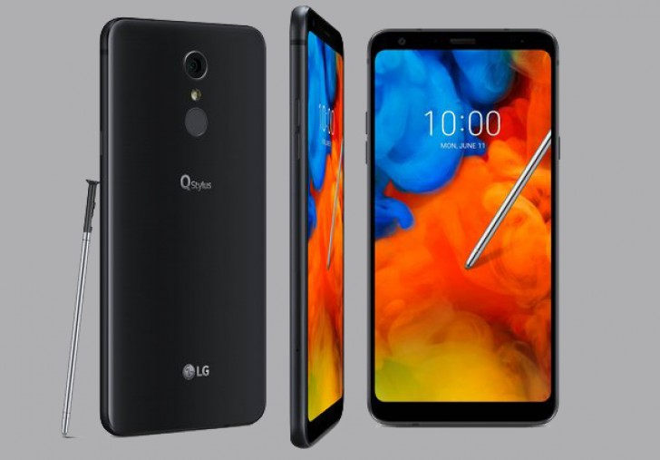 Photo of LG Q Stylus Plus with Stylus and IP68 certification launches in India