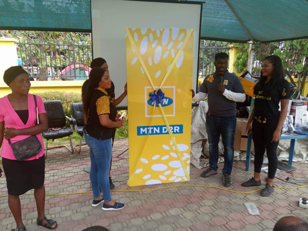 Photo of MTN Nigeria launches Direct to Retail mobile app for VTU retailers