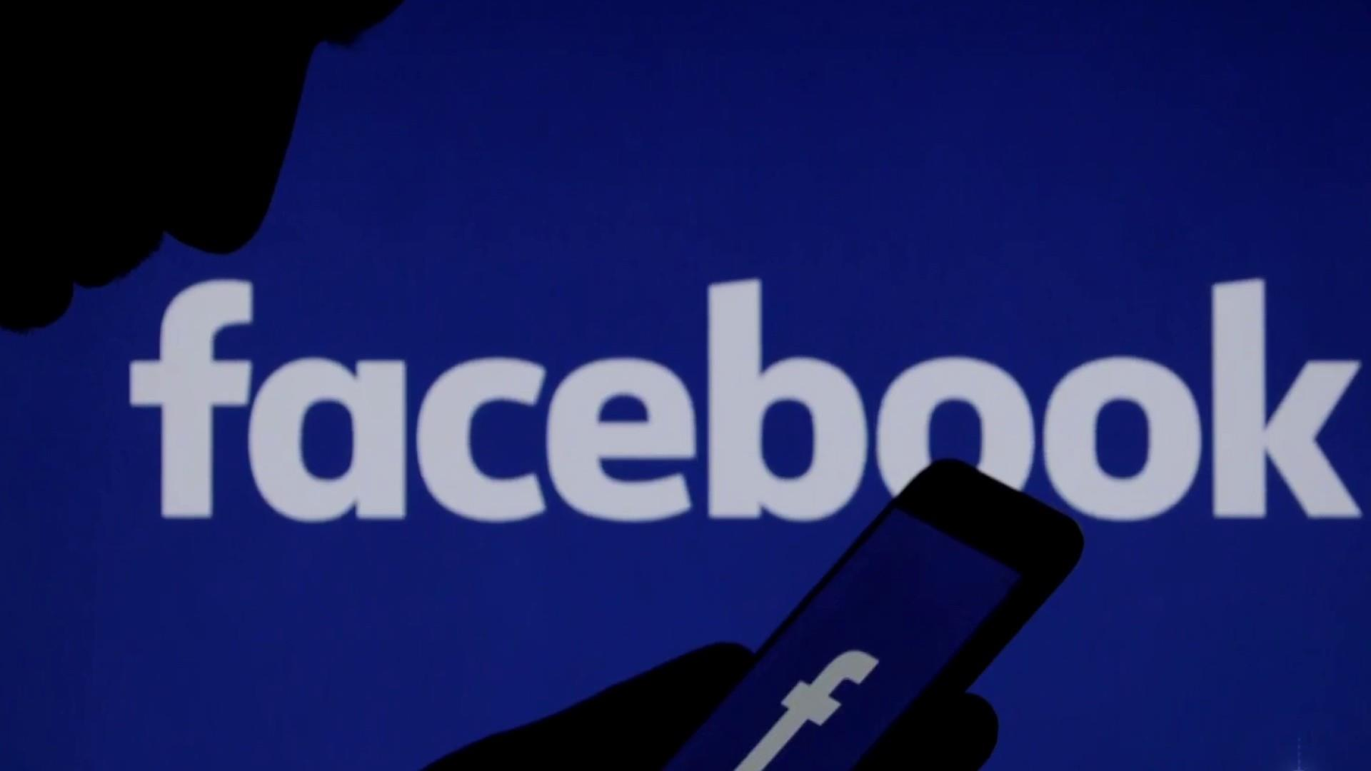 Photo of Facebook sues BlackBerry over patent infringement