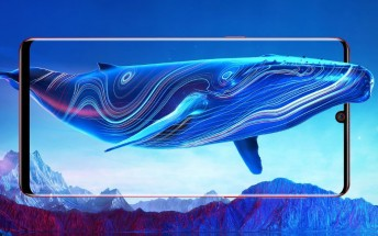 Photo of ZTE Nubia Z18 is official with 91.8% screen-to-body ratio