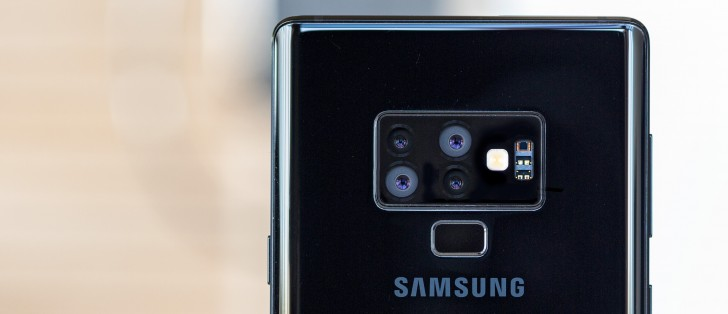 Photo of Rumor: Samsung smartphone with four cameras coming later this year