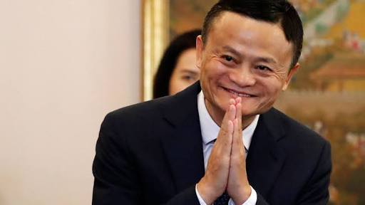 Photo of Alibaba Co-founder, Jack Ma will step down next year