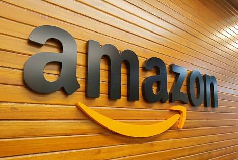 Photo of Amazon becomes the second U.S company to reach $1 trillion valuation