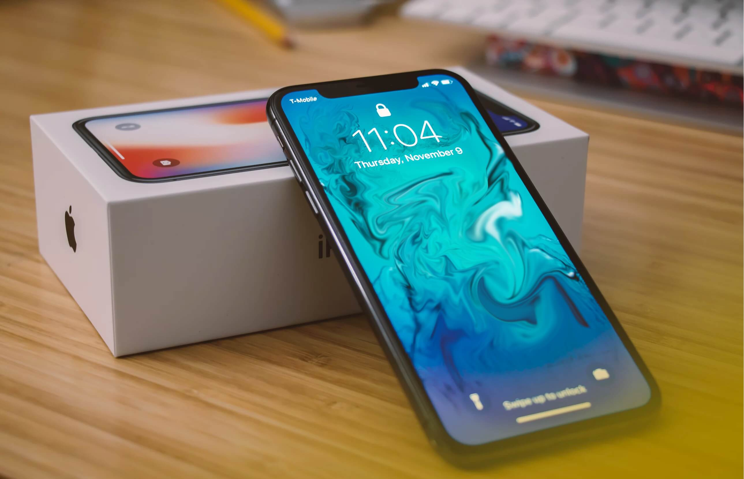 Photo of iPhone X reaches 60m shipments – Counterpoint