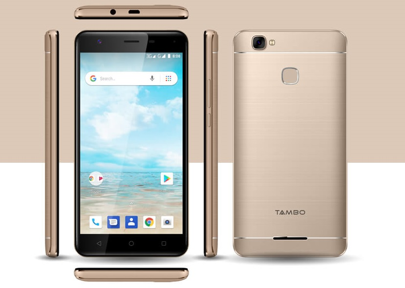 Photo of TAMBO TA 55 Full Specifications And Price In Nigeria