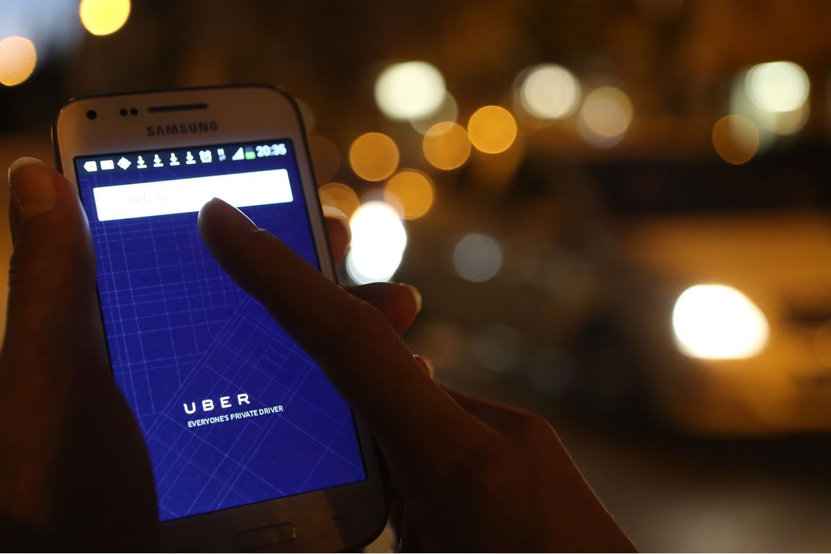 Photo of Lagos Government threaten to shutdown Uber operations in the State
