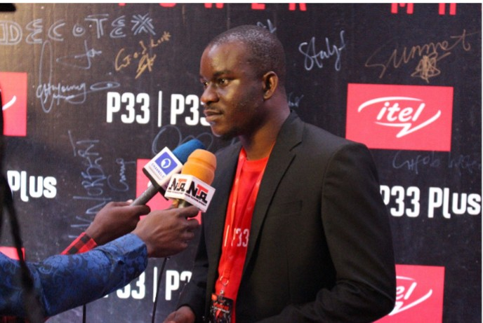 The Power Hero: Itel Mobile Introduces New Monster Battery Smartphones, the Itel P33 and P33 Plus In Nigeria