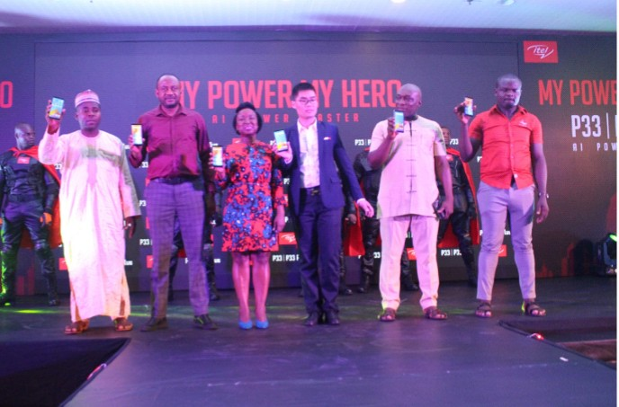 Photo of The Power Hero: Itel Mobile Introduces New Monster Battery Smartphones, the Itel P33 and P33 Plus In Nigeria