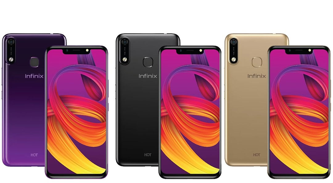 Photo of Infinix Hot 7 and Hot 7 Pro Specifications And Price In Nigeria
