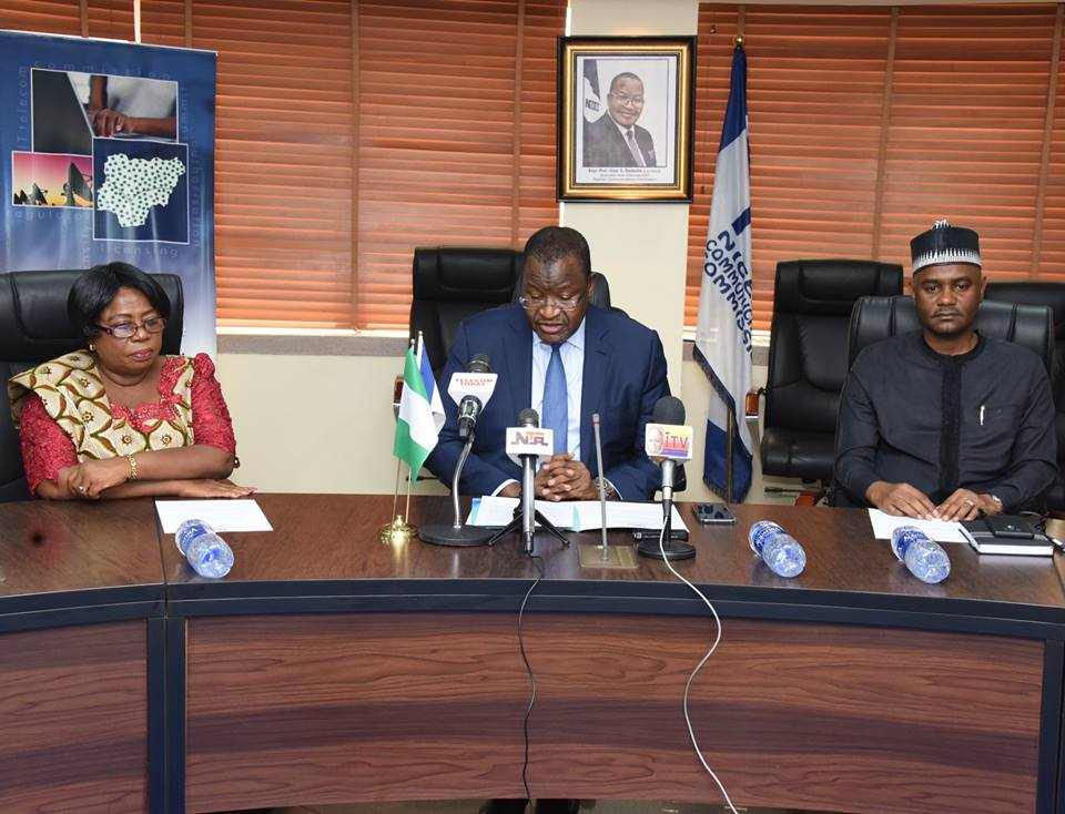 Photo of NCC set to combat widespread of sub-standard phones in Nigeria