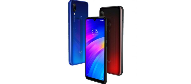 Photo of Redmi 7 is official with 2/3/4GB RAM and Snapdragon 632