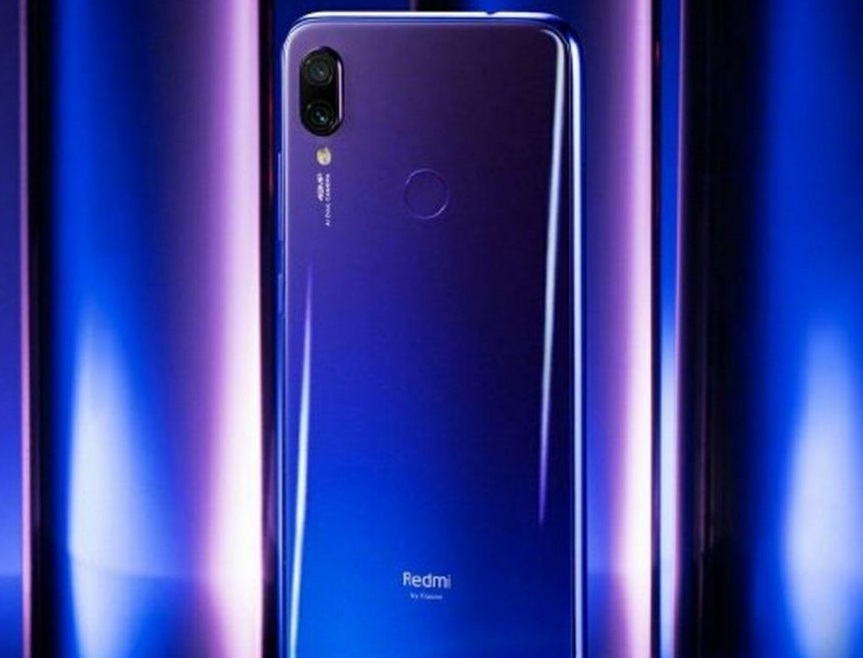 Photo of Xiaomi Redmi Note 7 Pro Full Specification And Price In Nigeria