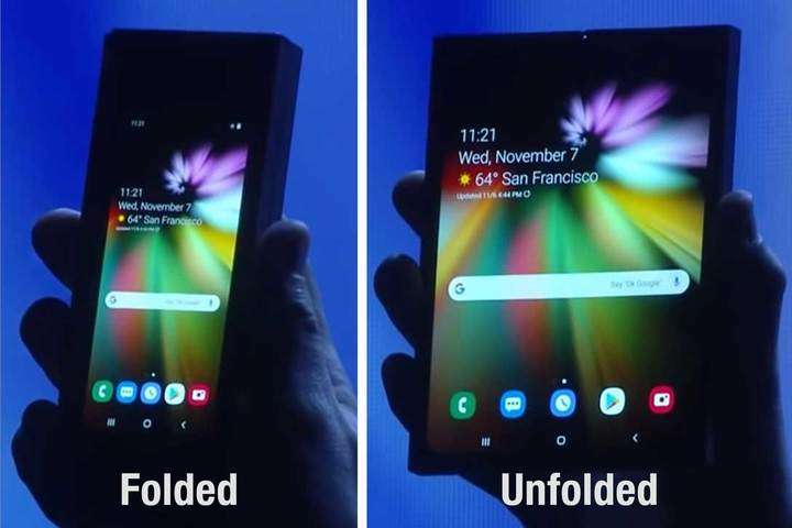 Photo of Galaxy Fold is ready to hit the market, Says Samsung Display Vice President
