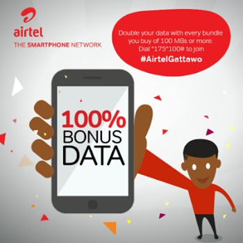 How to Activate Airtel Double Data