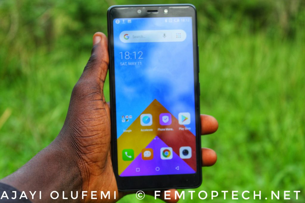 itel P33 Plus: Unboxing, Specs and Hands-on Review