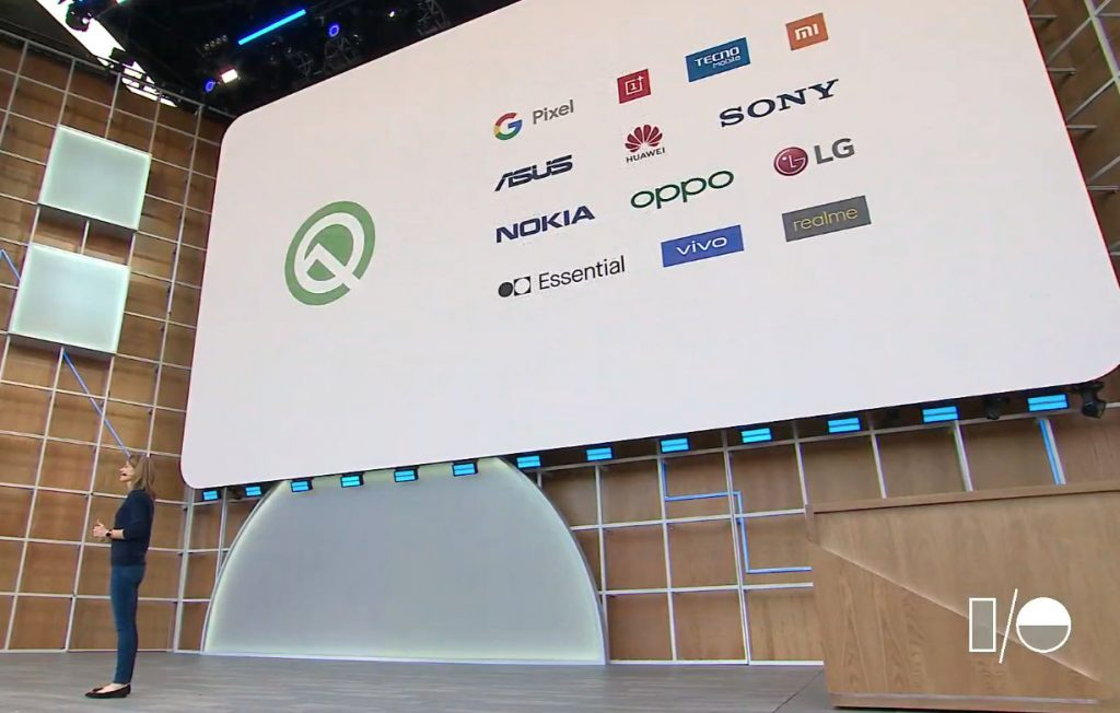 Photo of Smartphones to get Android Q beta update including Nokia and Tecno devices
