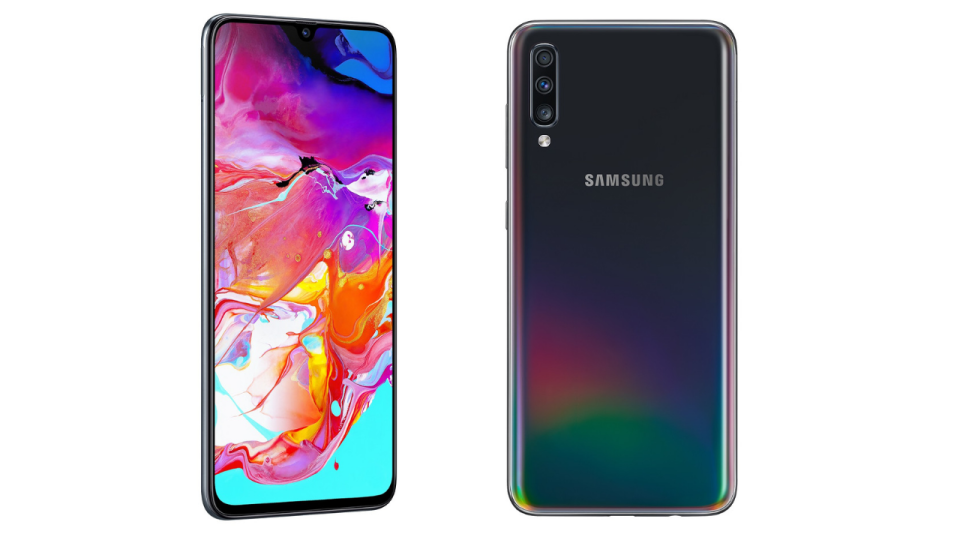 Photo of Samsung to Launch Galaxy A70S with the world's First 64MP camera soon
