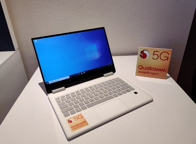 Photo of Lenovo partners Qualcomm to unveil Project Limitless: the first 5G Snapdragon 8cx laptop