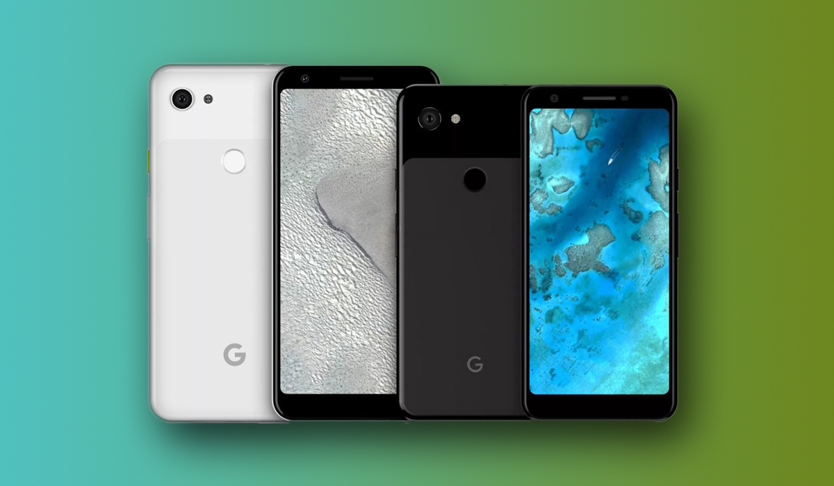 Photo of Google Pixel 3a and Pixel 3a XL launched along with Beta version of Android Q