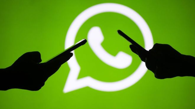 Photo of Whatsapp has been hacked! You are advised to do THIS ASAP!