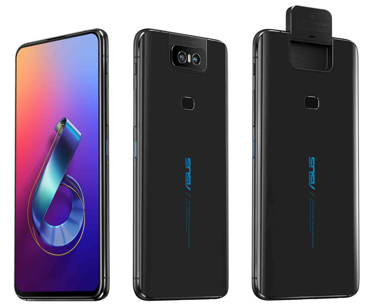 Photo of Asus Launches Zenfone 6 with 8GB RAM, 48MP flip camera and a big battery
