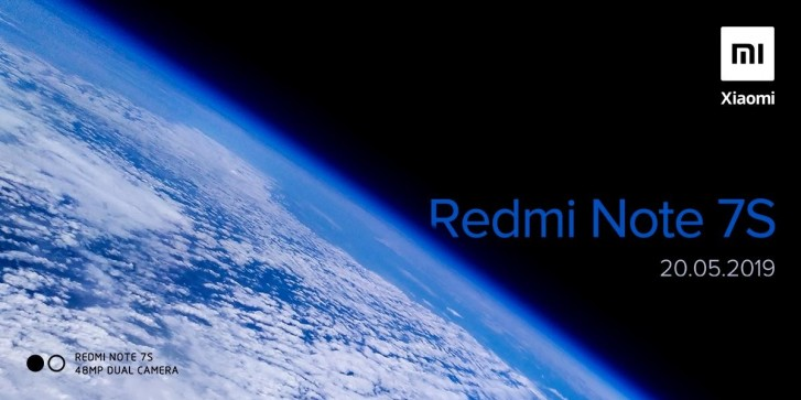 Photo of Xiaomi To Launch Redmi Note 7S with 48MP camera on Monday