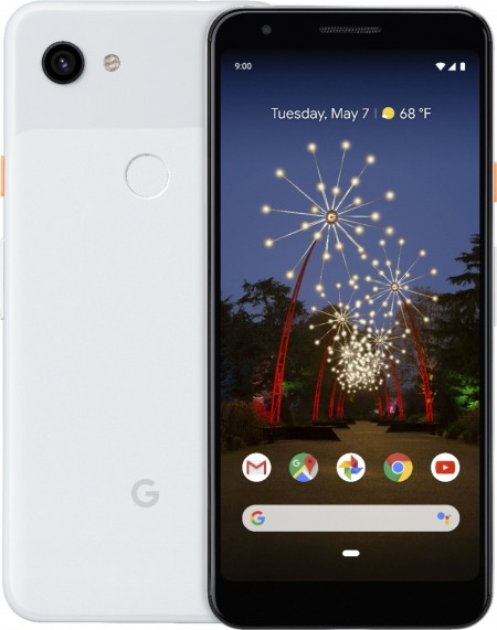 Photo of Google Pixel 3a Specifications Leaked ahead of Launch