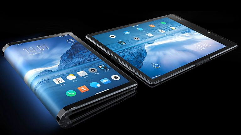 Photo of Samsung Galaxy Fold Improved; Sales to begin soon